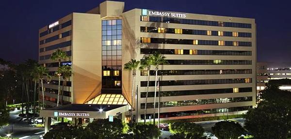 Embassy Suites Irvine Orange County in Irvine, California