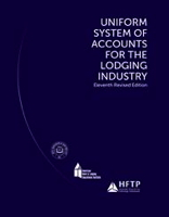 Cover of the Uniform System of Accounts for the Lodging Industry