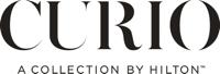 Curio - A Collection by Hilton - Logo