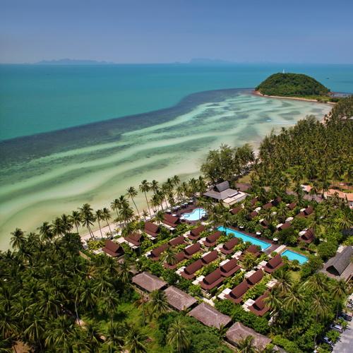 The Passage, Koh Samui Resort in Thailand