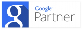 Google Partner Logo/Badge