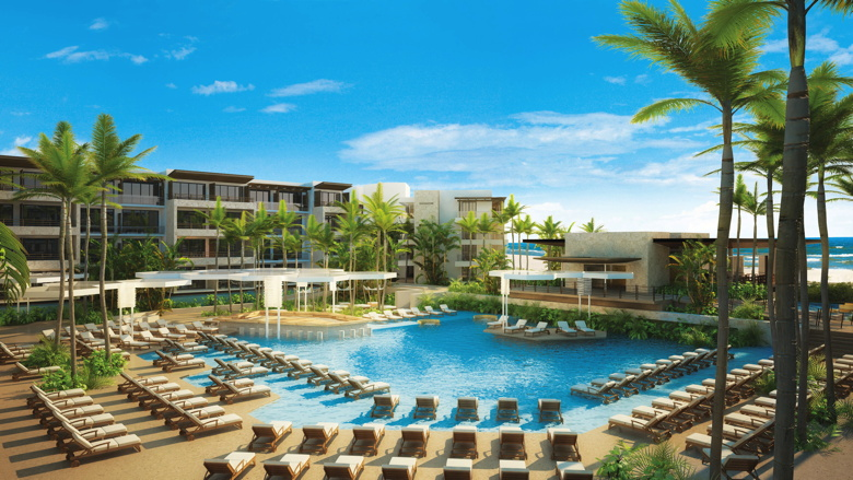 Royalton Riviera Cancun Resort Amp Spa To Open This Winter