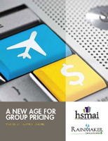 Cover from the 'A New Age for Group Pricing' white paper