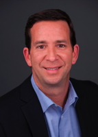 Jeff Welles, InvoTech president