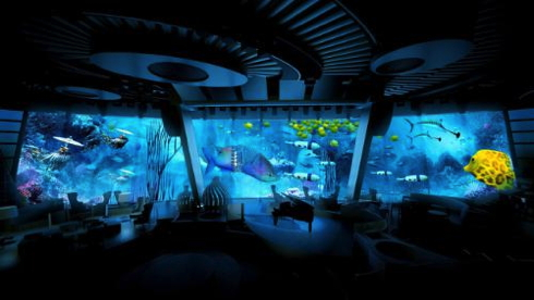 Quantum of the Seas Entertainment Center
