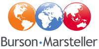 Burson-Marsteller Logo