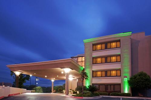 Holiday Inn Austin NW Arboretum Area