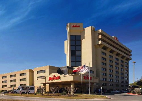 Marriott San Antonio Northwest Hotel