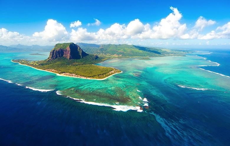 RIU Resort of Mauritius