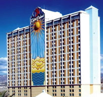 River Palms Resort and Casino in Laughlin, Nevada