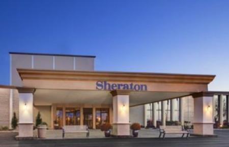 Sheraton Omaha Hotel
