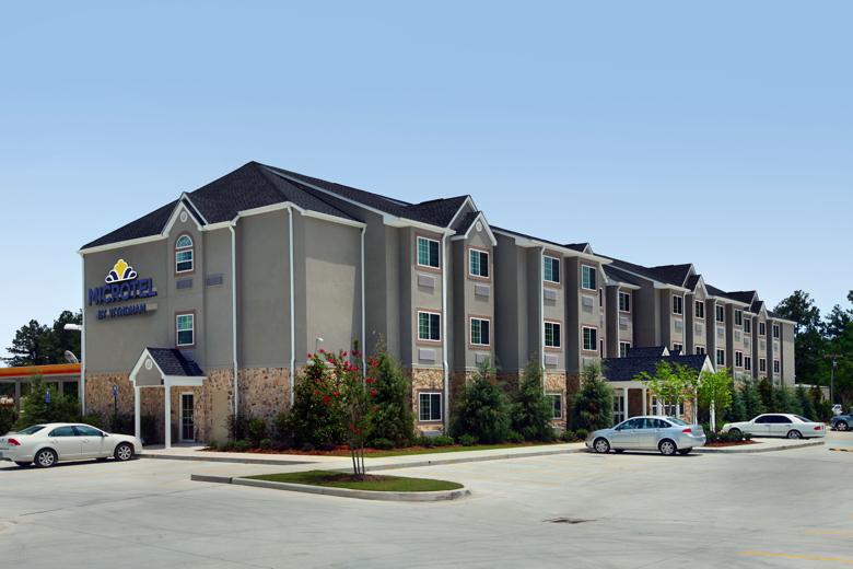 Microtel Inn & Suites by Wyndham in Pearl River, LA