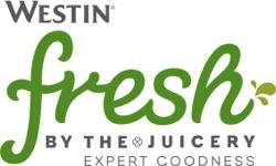 Westin fresh By The Juicery Logo