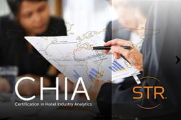 Image promoting the Certification in Hotel Industry Analytics course