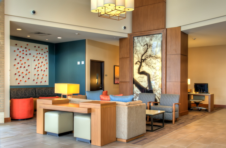 The Gallery at Hyatt Place Durham/Southpoint