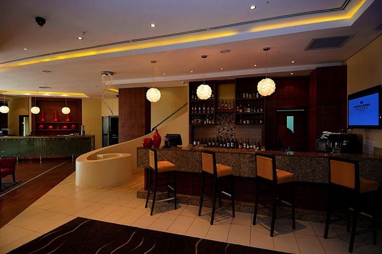 rotea Hotel Select Ikeja