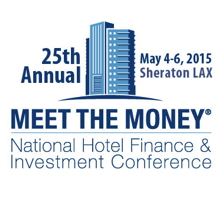 Advertisement for the Meet the Money® conference