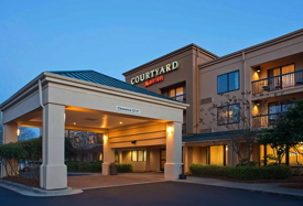 Courtyard Marriott Gulf Shores