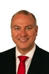 George Nicholas, Executive Vice President in JLL's Hotels & Hospitality team