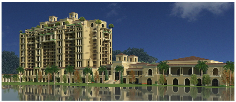 Four Seasons Resort Orlando at Walt Disney World®
