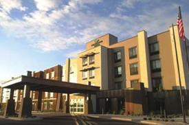 Homewood Suites by Hilton Billings, MT.
