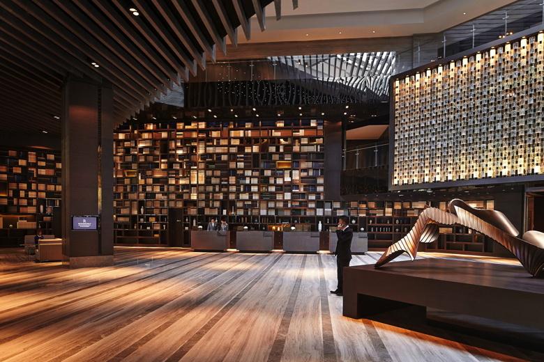 Beijing Renaissance Wangfujing Hotel