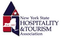 New York State Hospitality & Tourism Association Logo