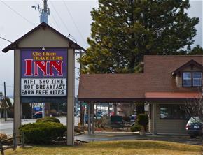Cle Elum Travelers Inn in Cle Elum, Washington