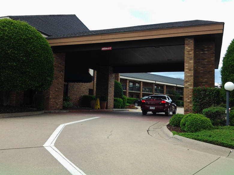 Baymont Inn & Suites In Searcy, AR