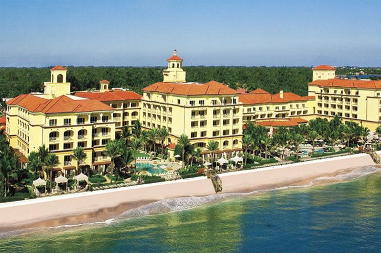 Eau Palm Beach Resort