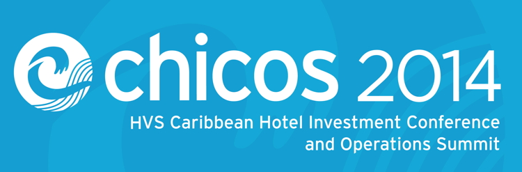 HVS Caribbean Hotel Investment Conference Logo