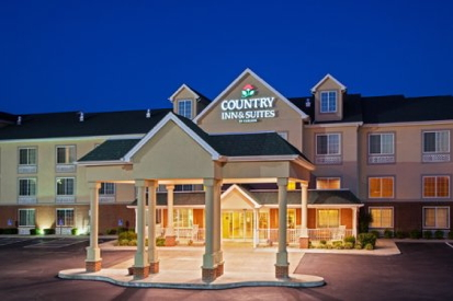 Country Inn & Suites in London, Kentucky