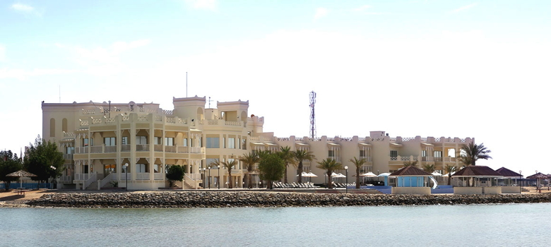 Best Western Hawar Resort Hotel