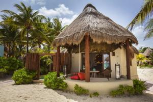 Bungalow at the Mahekal Beach Resort