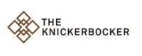 The Knickerbocker Hotel - Logo