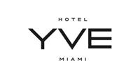 YVE Hotel Miami Logo