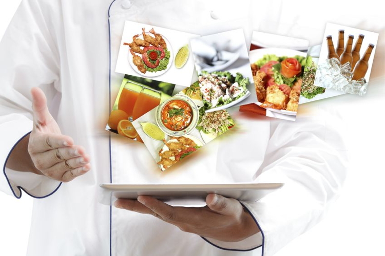 Mobile Technology is Top of Mind for Restaurant Franchise Brands