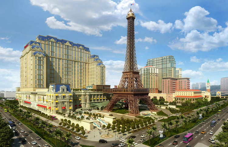 Paris Hotel Las Vegas Rooms Pictures