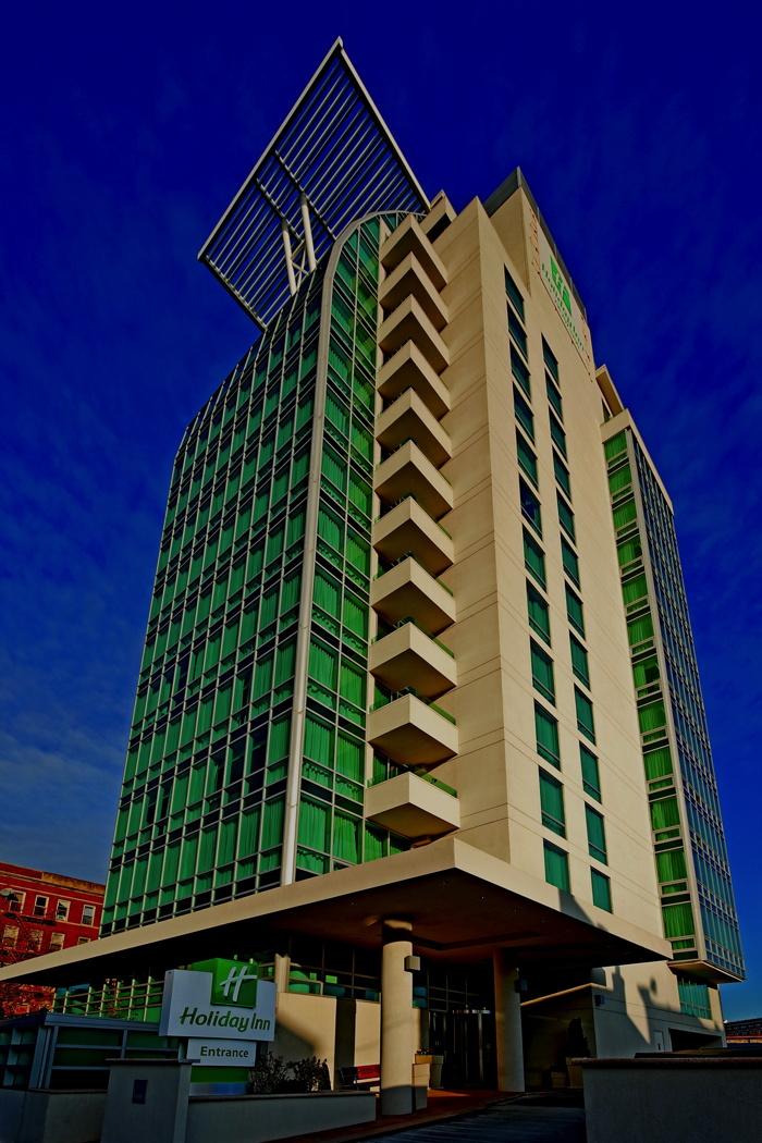 Holiday Inn L.I. City – Manhattan View