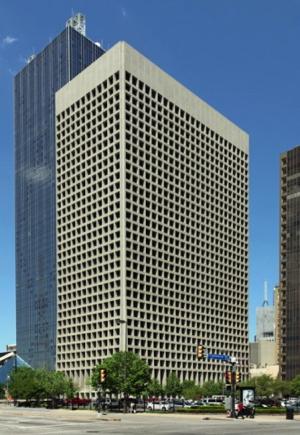 The Westin Dallas Downtown