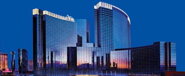 ARIA Resort & Casino – Las Vegas