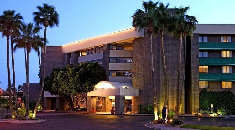 Radisson Hotel Phoenix