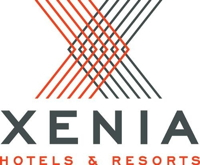 Xenia Hotels & Resorts Logo