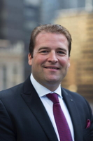 Marc Sternagel - Vice President of Operations for Midscale Brands - Accor