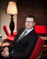 Tom Flanagan - Area Vice President Nordics - Rezidor