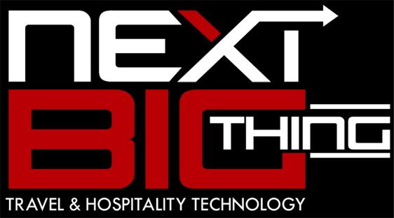 Next Big Thing Travel and Hospitality Technology Logo
