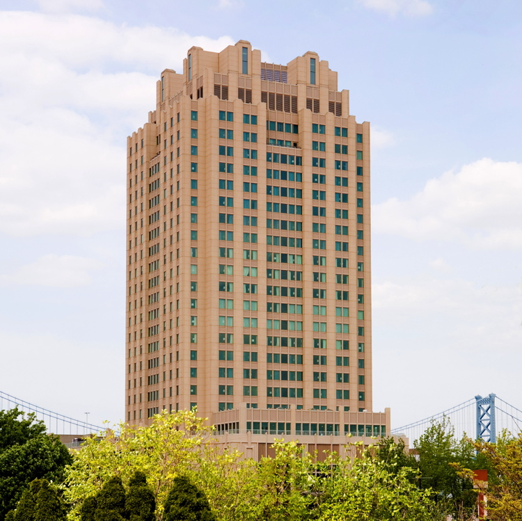 Hilton Philadelphia at Penn's Landing
