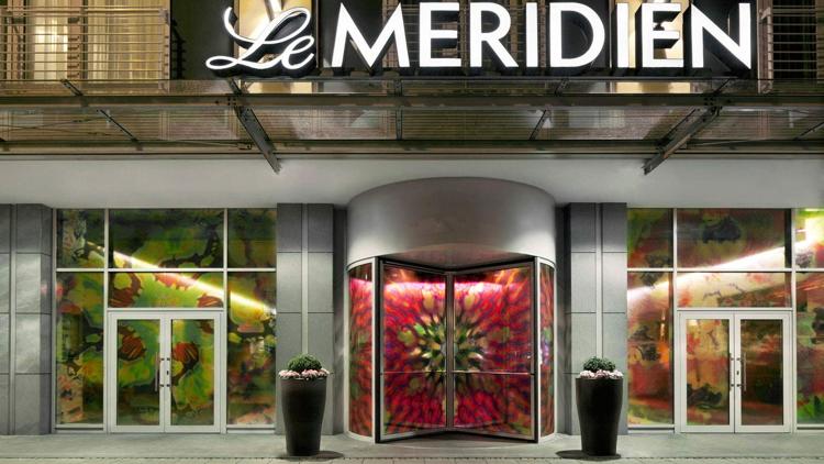 Le Méridien Munich