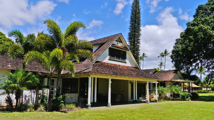 image waimea hawaii cottage hotels in hotel previousnextplaystop plantation slider cottages