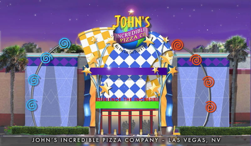 john s incredible pizza company